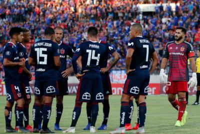 La U busca dejar atrás el fracaso de la Copa y arrancar bien el Campeonato