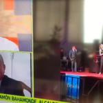 Discusión de Polo Ramírez con alcalde de Puerto Varas por Camila Gallardo (Segunda parte)