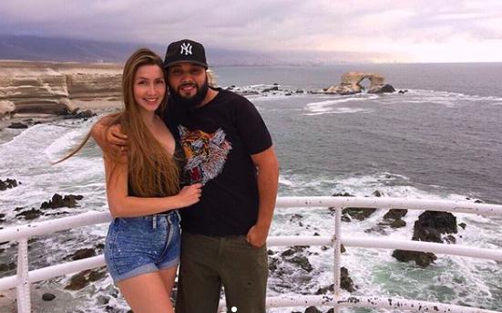 Reportan desaparición de ex chico reality de Canal 13 y su pareja hace desesperado llamado en redes sociales