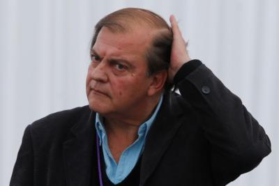 """Ex ministro Vidal: """"Nunca se nos pasó por la cabeza chequear el patrimonio"""" de Fuente-Alba"""