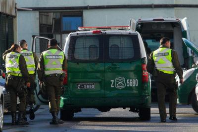 Quería la herencia familiar: detienen a mujer acusada de matar a su padre en Pudahuel