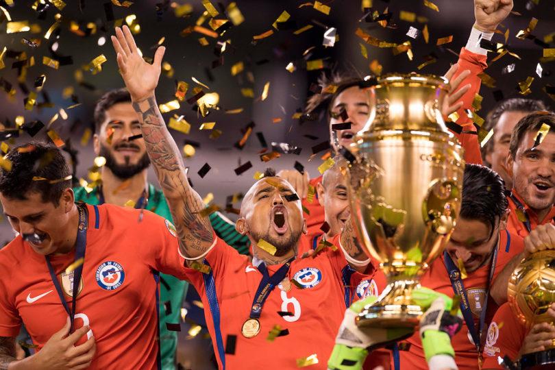 La Conmebol y Concacaf negocian disputar una nueva Copa América