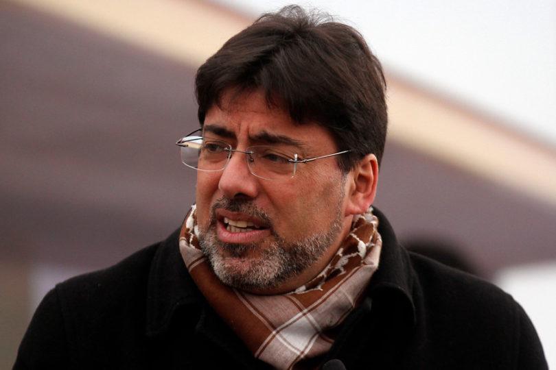 """Jadue lanza """"campaña popular"""" en solidaridad por los afectados en el norte"""