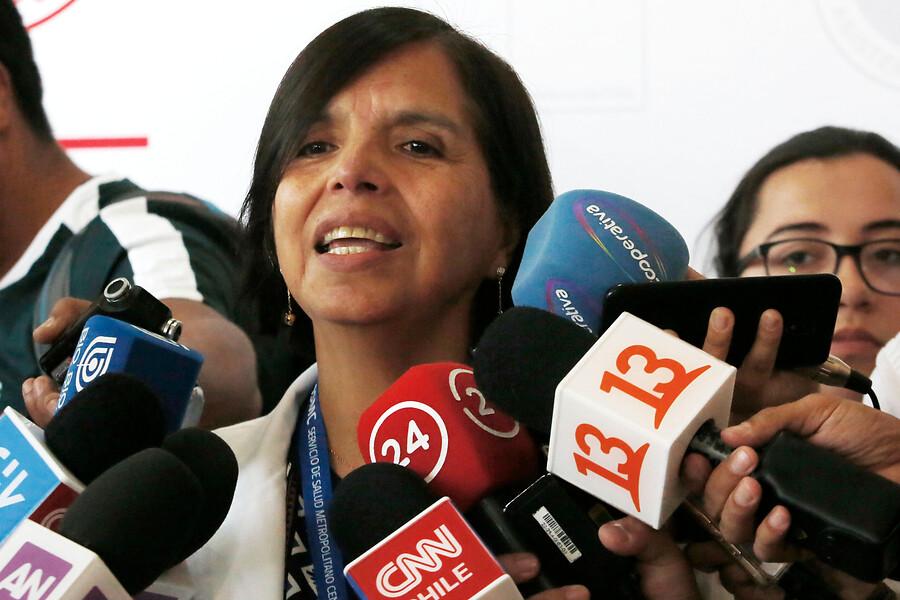 Carolina Torres presenta mejora en su estado de salud tras sufrir ataque lesbofóbico