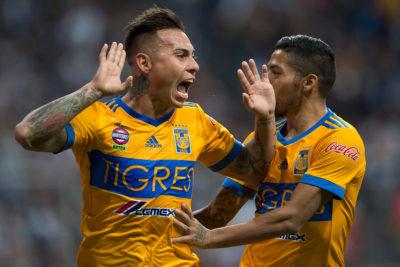 Eduardo Vargas podría partir a la MLS ante millonaria oferta de Portland Timbers