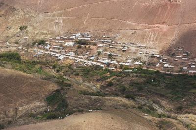 Gobierno entrega bonos de emergencia agrícola a más de 200 afectados del norte