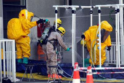 Essbio anuncia acciones legales por emergencia química en Graneros