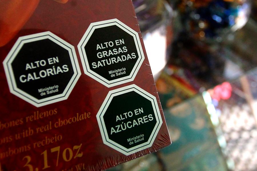 Perú importa sistema de etiquetado que rige en Chile