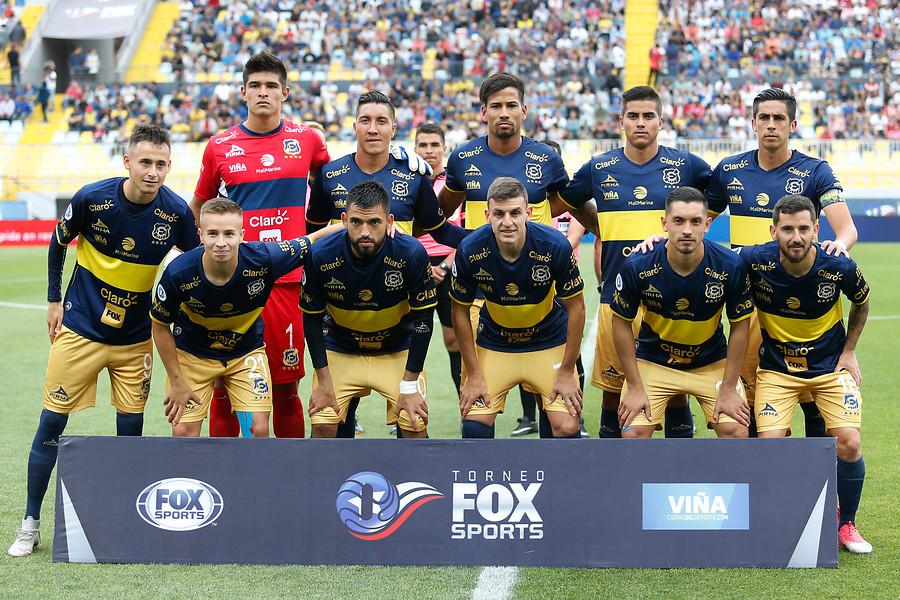 """Timonel de Everton: """"La visión a mediano plazo es ser el cuarto grande de Chile"""""""