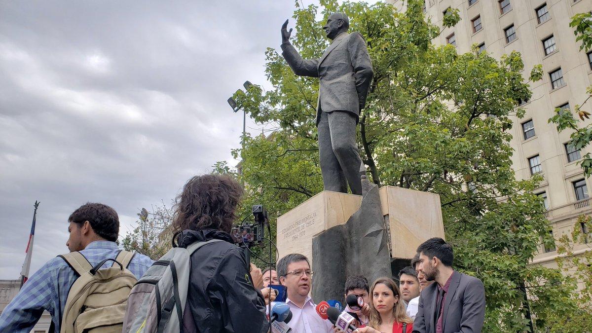 """""""DC y cuestionamientos al fallo de Madrid en Caso Frei:"""