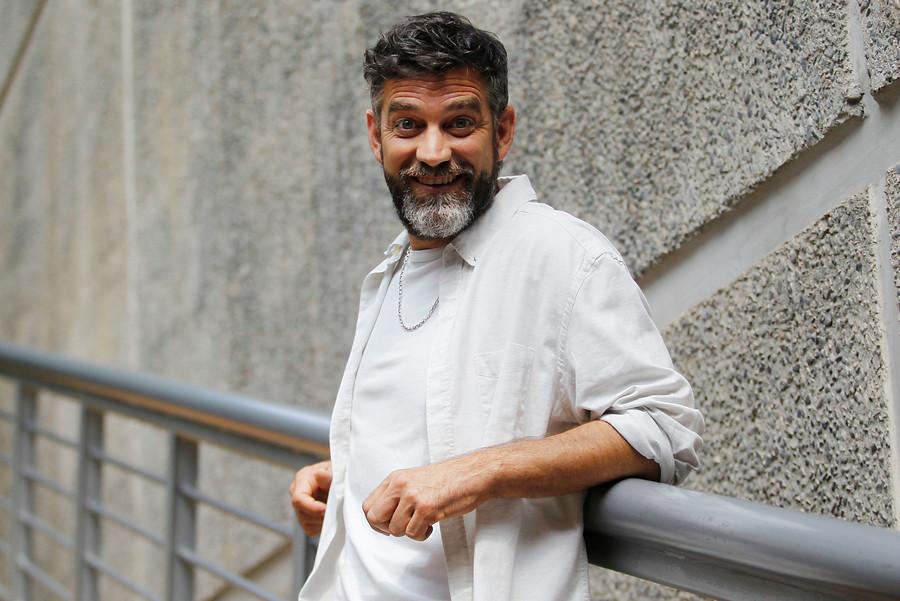 """Felipe Braun es vecino de Matías Pérez Cruz en Lago Ranco y se """"tomó revancha"""" de la forma más notable"""
