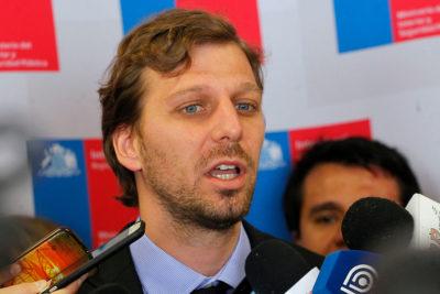 Anuncian nuevos recursos para combatir incendios en la Región de Aysén