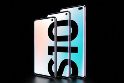 Cuánto costará en Chile el Samsung Galaxy S10 y todas sus versiones