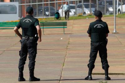 Descubren tráfico de drogas en la Escuela de Gendarmería