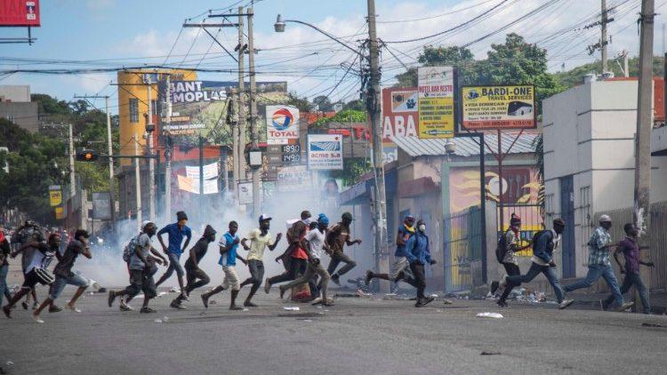 La historia que no nos contaron sobre Haití