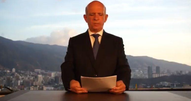 España congeló la extradición de general jefe de espionaje venezolano a Estados Unidos