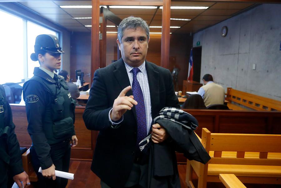 Abogado de víctima confirma nuevas acusaciones contra Renato Poblete