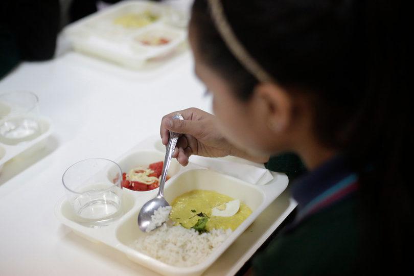 Junaeb adjudica programa de alimentación escolar luego de declararse desierta la licitación