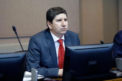 """Ministro (s) de Hacienda por IPC de enero: """"Tenemos una inflación controlada"""""""