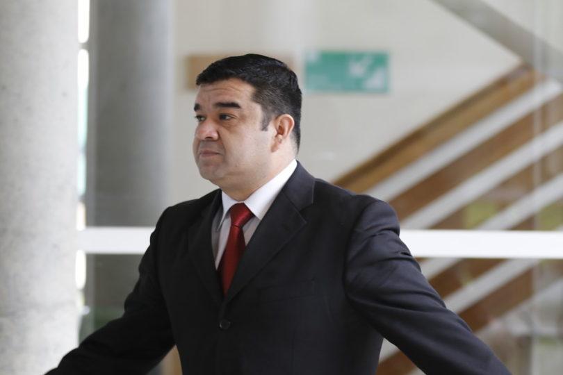 Caso Huracán: mantienen prisión preventiva para el capitán (r) Leonardo Osses