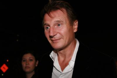 """Liam Neeson: cancelan avant premiere de su nueva película tras haber confesado que quiso """"matar"""" a un hombre negro"""