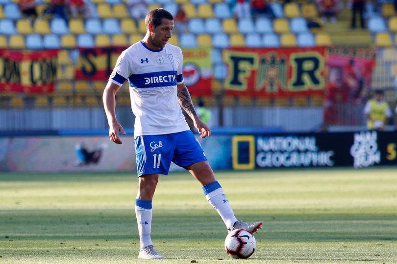 """Luciano Aued: """"El club me dijo que la partida de Beñat no tuvo que ver conmigo"""""""