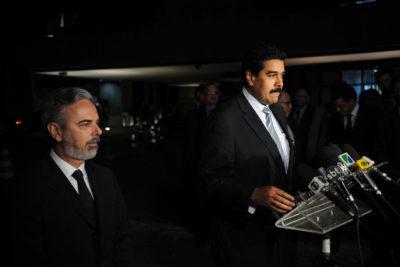 """Maduro tras declaración del Grupo de Lima: """"Me dieron ganas de vomitar y reír a la vez"""""""