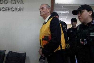 Miguel Krassnoff suma nueva condena a su eterno historial por secuestro en 1976