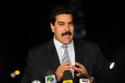 """Maduro envía carta al Papa donde solicita su apoyo ante la crisis de Venezuela: """"Estoy al servicio de la causa de Cristo"""""""