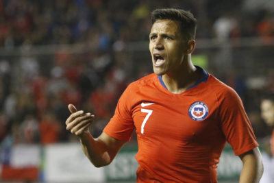 Aseguran que el United ya tendría en la mira a un reemplazante para Alexis Sánchez