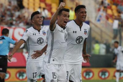 Campeonato Nacional: UC y Colo Colo comenzaron ganando mientras la U sigue con dudas