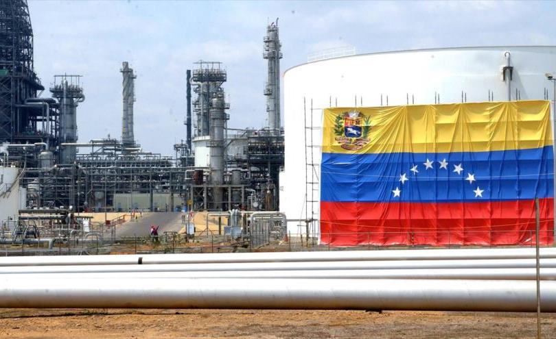 Venezuela, el país al norte del sur