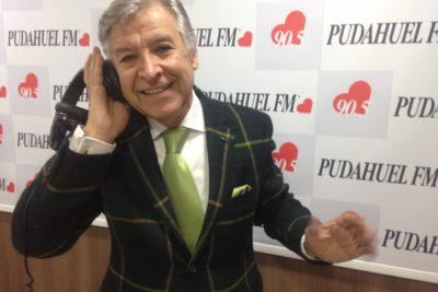 """Pablo Aguilera se la lanza contra el diputado Florcita Motuda por teoría sobre Jani Dueñas: """"Es un honorable pelotudo"""""""