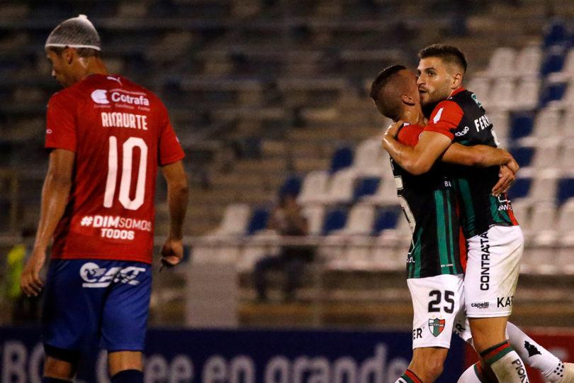 """Prensa sudamericana destacó hazaña de Palestino: """"Acá un posible rival de River"""""""