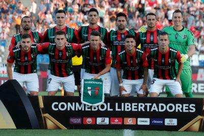 """Ignacio González: """"Ante Independiente de Medellín debemos marcar goles y aprovechar ser visitantes"""""""