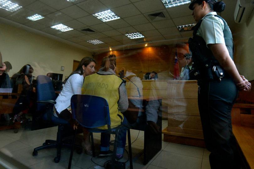 Defensoría de la Niñez busca saber rol del Sename en parricidio de Puente Alto