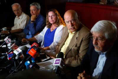 """Desde el PS acusan al gobierno de abandonar """"política de Estado"""" en RR.EE."""