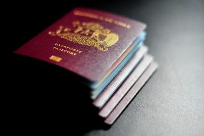 Diputada Ossandón solicita no exigir renovación de pasaporte si aún tiene páginas en blanco