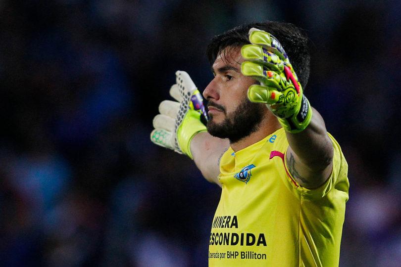Panel de Apelaciones ratificó suspensión de cinco meses para Paulo Garcés por dopaje