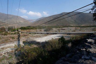 Sequía en Petorca: multas por extracción ilegal de agua suman $440 millones