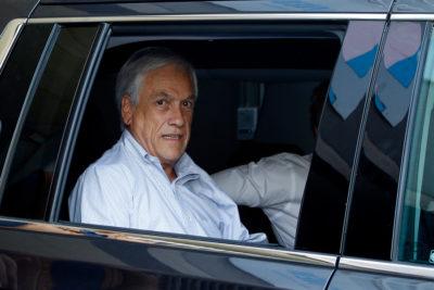 Presidente Piñera suspende sus vacaciones para viajar a Calama