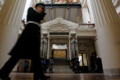 Poder Judicial confirma óptimo funcionamiento de tribunales en el norte
