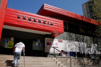 Mujer de 24 años se encuentra grave en la Posta Central tras sufrir brutal ataque lesbofóbico