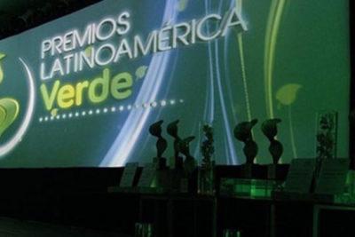 """Abren postulaciones para concursar al """"Óscar del Medioambiente"""""""