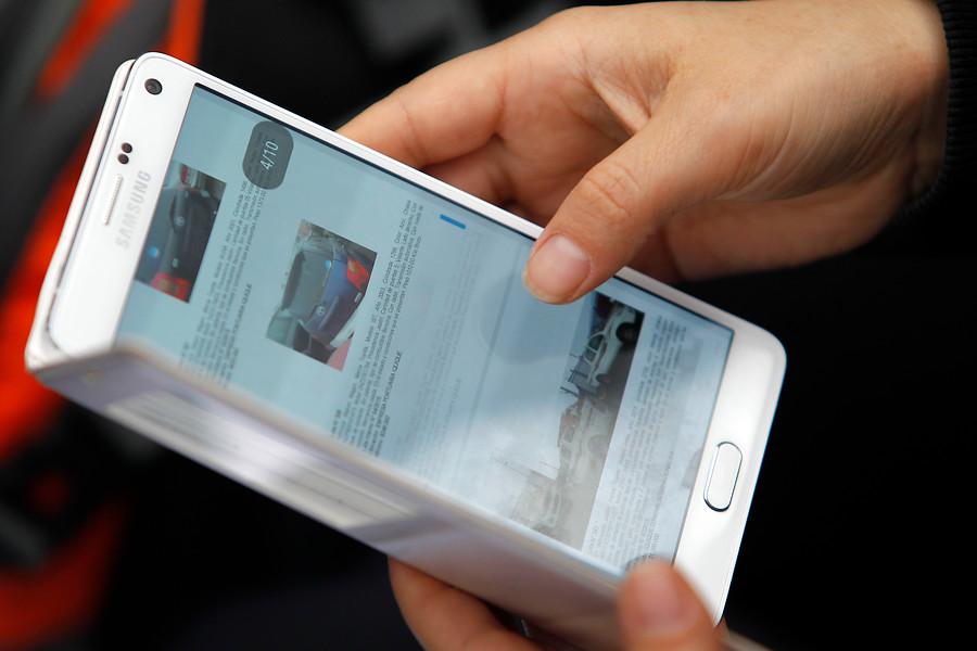 """""""Caída de Facebook, WhatsApp e Instagram disparan visitas a popular sitio para adultos"""""""