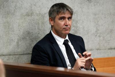 Caso SQM: revocan sobreseimiento definitivo de Fulvio Rossi