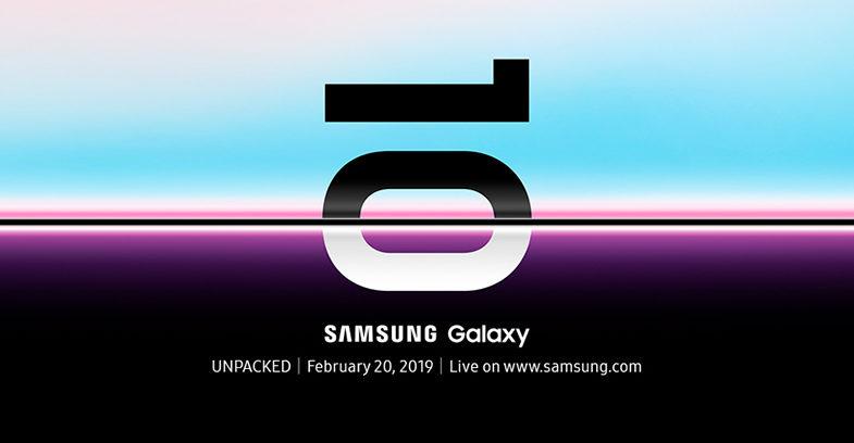 """Fanáticos de """"Galaxy"""" podrán seguir en vivo el lanzamiento del nuevo smartphone de Samsung"""