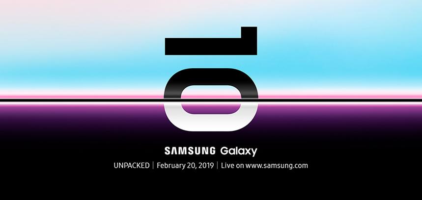 """Fanáticos de """"Galaxy"""" podrán seguir en vivo el lanzamiento del nuevo smartphone"""