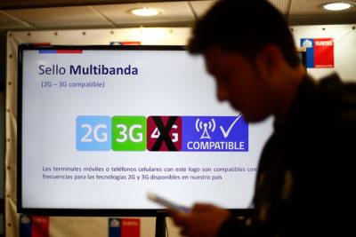 Gobierno abrirá permisos experimentales para utilización de internet 5G