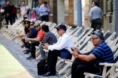 Desempleo al alza y brechas de capital humano, una paradoja
